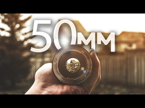 Sony 50mm F/1.8 FE Lens Review! (Picture and video samples)