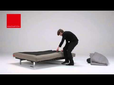 Fraction Minimum Sofa Bed Innovation Living Youtube