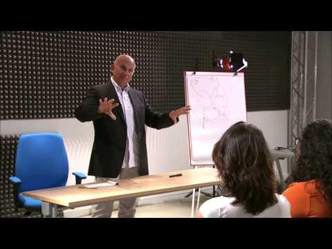 Prima lezione di FISIOLOGIA (prof. Vincenzo Perciavalle)