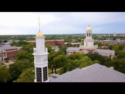 Baylor Virtual Tour: Campus Life