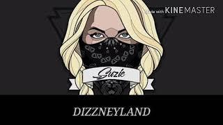 DIZZEYLAND Karaoke - Suzie _ Nhật nguyễn