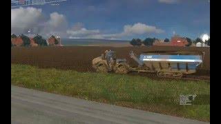 Farming Simulator 2015:  Corn Harvest