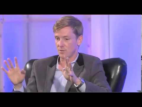 PandoMonthly: Chris Hughes on bringing the New Republic to profitability