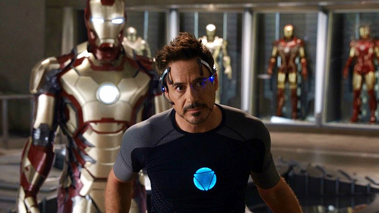 tony stark nothing 39 s been the same since new york iron. Black Bedroom Furniture Sets. Home Design Ideas