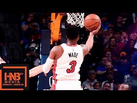 Miami Heat vs Denver Nuggets Full Game Highlights | 02/11/2019 NBA Season
