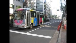 ムーバス車内放送 三鷹・吉祥寺循環