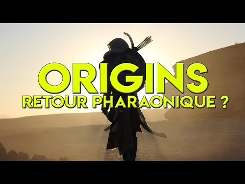 Assassin's Creed Origins | Critique