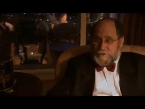 Fair Trade diamond advocate Martin Rapaport (Diamond Road documentary)