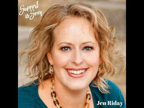 How to Be a Vibrant, Happy Woman with Happiness Expert Dr. Jen Riday