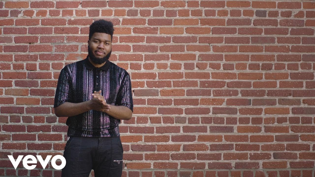 Khalid - 8TEEN - Sony Lost In Music: Sessions
