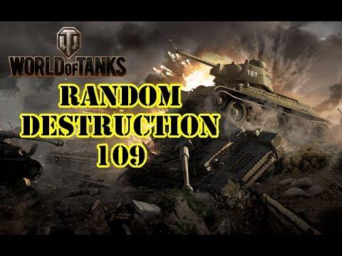 Repeat World of Tanks - Audace AMX Canon d'assaut de 105 Review by