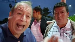 GARY LEE - EMERGENCIA EN GUATEMALA, EVACUACIÓN MASIVA, ERUPCIÓN DEL VOLCÁN DE FUEGO.
