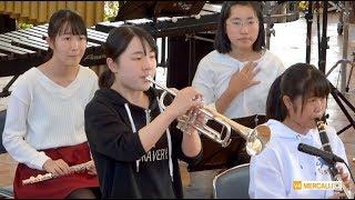 浜松北高校 吹奏楽部「スィングしなけりゃ意味がない」