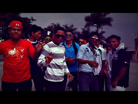 Dementes Del Party 2.-Baila Señorita (Video Oficial)