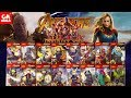 LEGO AVENGERS INFINITY WAR DECOOL 0297 0312 Unofficial LEGO