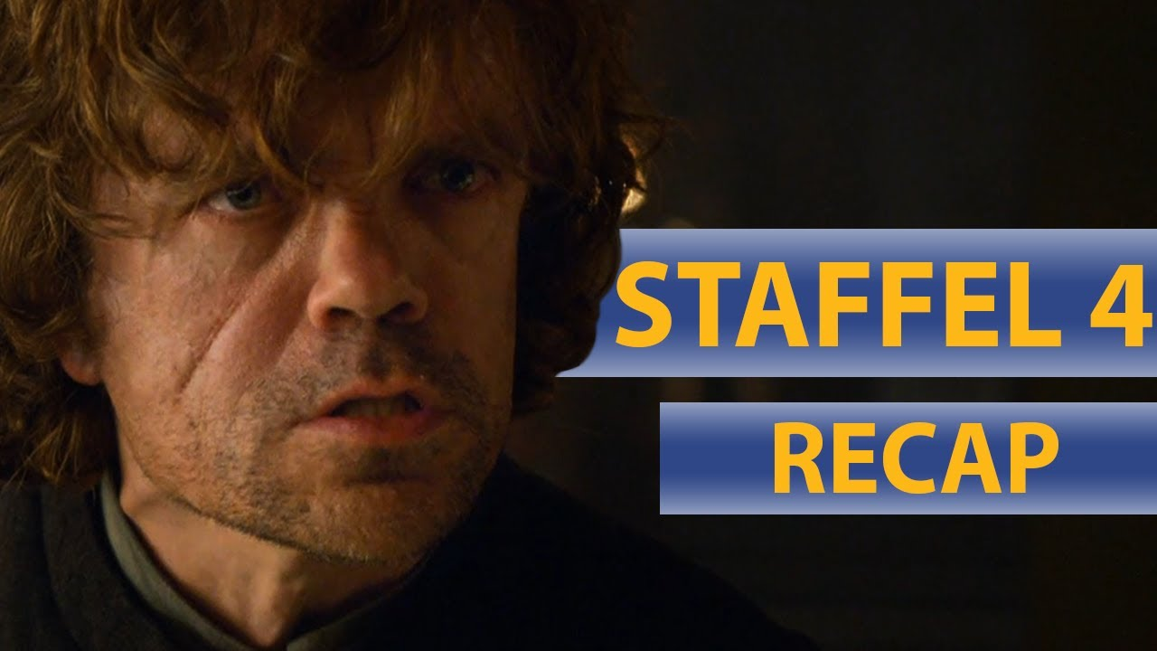 Game Of Thrones Rückblick Tyrions Rache Staffel 4 Moviepilot