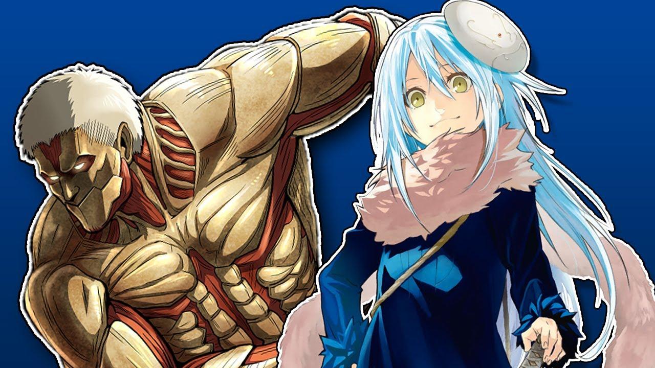 20+ Sequels   Die BESTE Anime Season Winter 20   YouTube