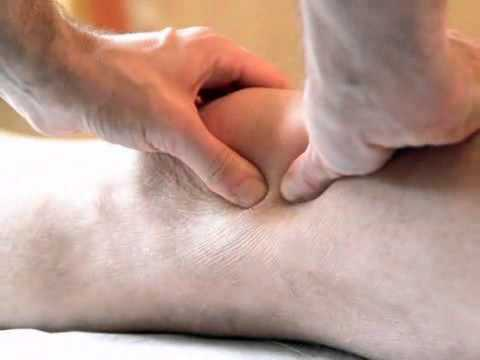 Osteopaths - Nicholas Saunders DO MRO
