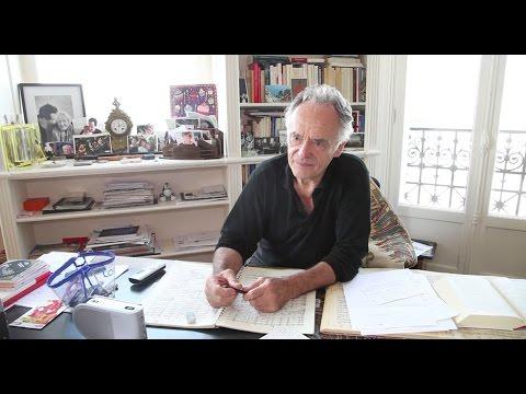 Entretien avec Jean-Claude Casadesus #Dutilleux2016