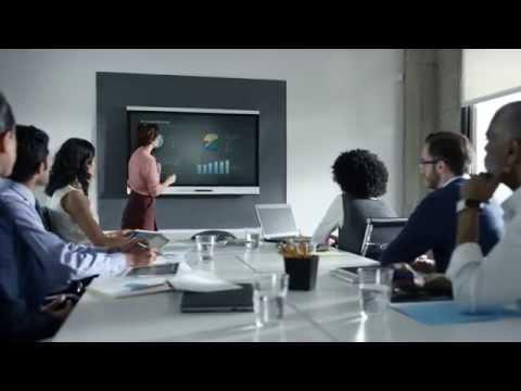 SMART kapp iQ™ - The Display Reimagined