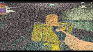 2015 ROBLOX Halloween Marathon - Episode 3 - Sanatorium