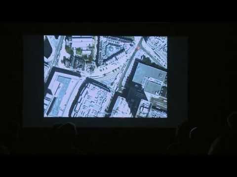 Landscape Lectures: Martha Schwartz