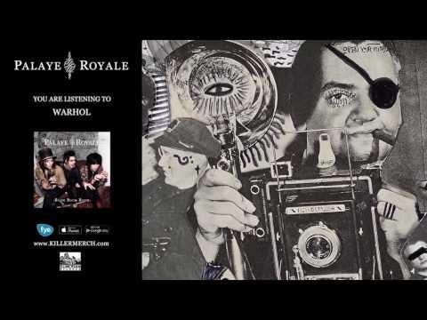 PALAYE ROYALE - Warhol