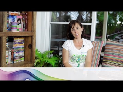 Norwex Body Cloth and Makeup Removal Cloth - Cleaning Moments With Linda