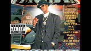 Ghetto Millionaire - C murder Nate Dogg Kurupt Snoop Dogg