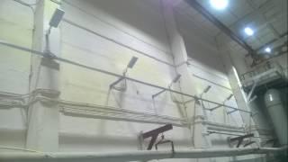 видео Производство электромонтажных работ