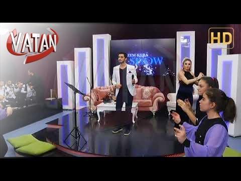Uğurcan Gizem Kara Show Vatan Tv Ekranlarında - Erik Dalı Ve Acem Şalı