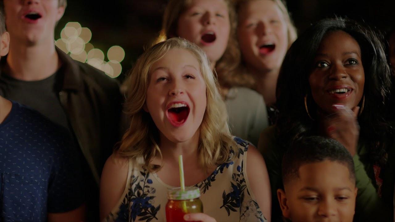 Christmas On The Coast Movie Trailer - YouTube