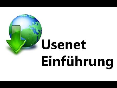 [Anleitung] Downloads aus dem Usenet