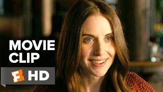 How to Be Single Movie CLIP - Peanuts (2016) - Alison Brie, Anders Holm Movie HD