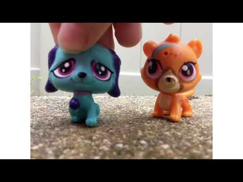 Lps music video 90 days clean