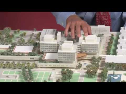Behind the Design: The New Stanford Hospital (Chapter 3)