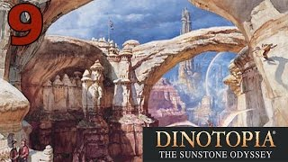 Dinotopia: The Sunstone Odyssey - #9 | Outnumbered