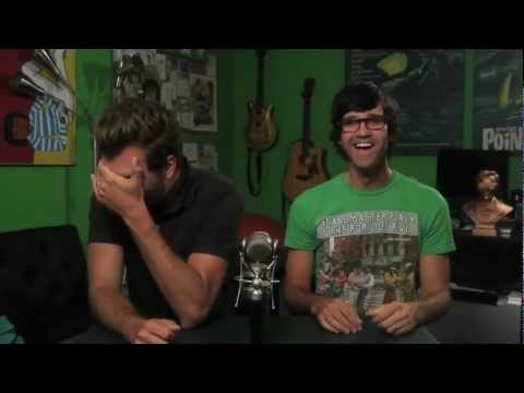 GMM Season 1 Highlights - Rhett and Link