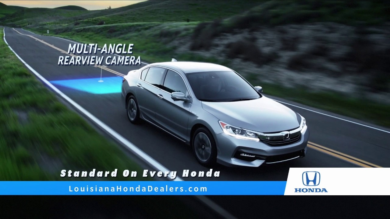 Honda Dealerships In Louisiana >> Louisiana Honda Dealers Want More Get More Accord Specials