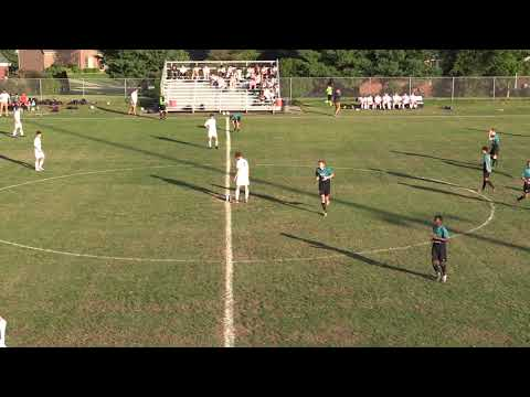 NOHS JV Boys Soccer / Sept 29, 2018 / North Oldham High School vs South Oldham High School