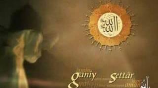 Arapca ilahi / kücük kiz 1