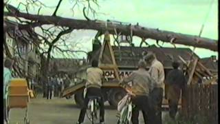 Repeat youtube video Haastajan petäjän siirto 1984
