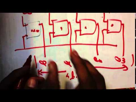 Introduction to Registers ( shift register, buffer register, SISO, SIPO, PIPO and PISO modes)