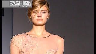 ALBERTA FERRETTI Fall 2010 Milan - Fashion Channel