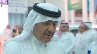 الأمير سلطان بن سلمان: المملكة بلد منفتح ونريد أن يعيش الناس حياة طبيعية.. وكلمة