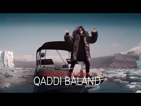 Jahongir Otajonov - Qaddi baland (HD Clip)