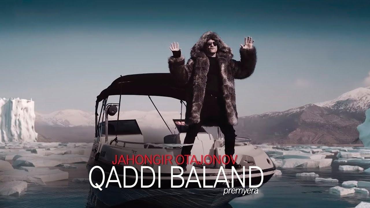 Jahongir Otajonov - Qaddi baland | Жахонгир Отажонов - Қадди баланд