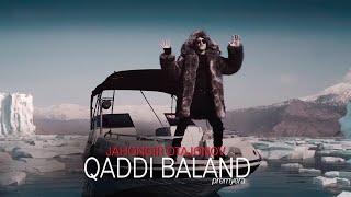 Download Jahongir Otajonov - Qaddi baland   Жахонгир Отажонов - Қадди баланд Mp3 and Videos