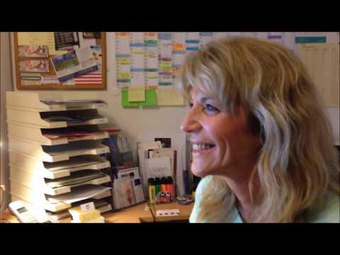 Interview mit Linda Jo Rizzo