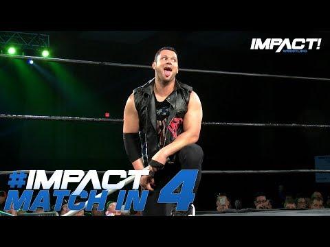 Eddie Edwards vs Sami Callihan: STREET FIGHT at HoH: Match in 4 | IMPACT! Highlights May 17, 2018